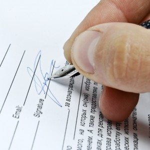 Deed in Lieu of Foreclosure Attorney