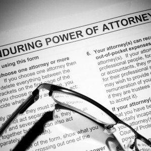 Power of Attorney Requirements Michigan, Need Help?